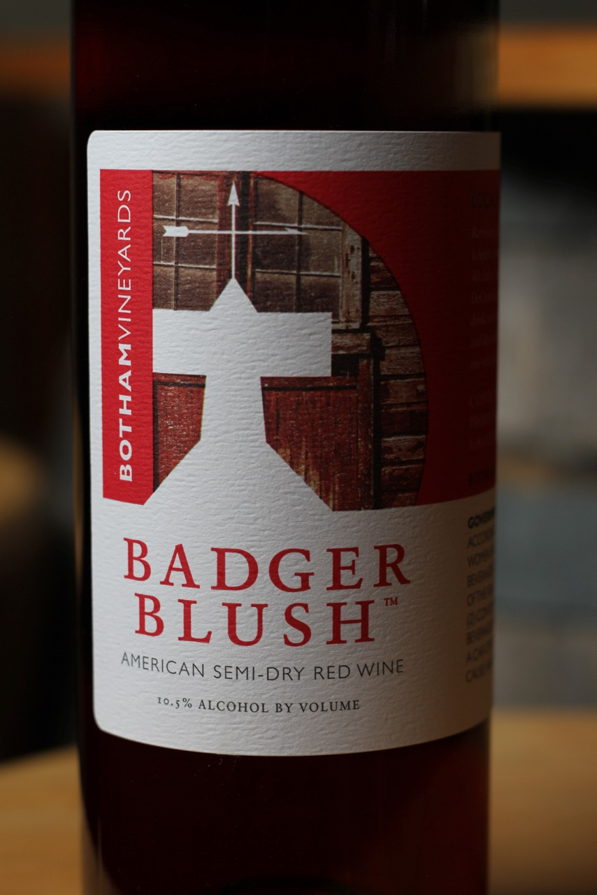 Badger Blush