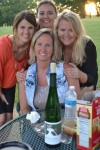 girlfriends and riesling